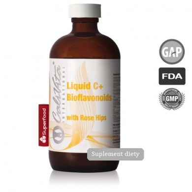 Liquid C + bioflawonoidy