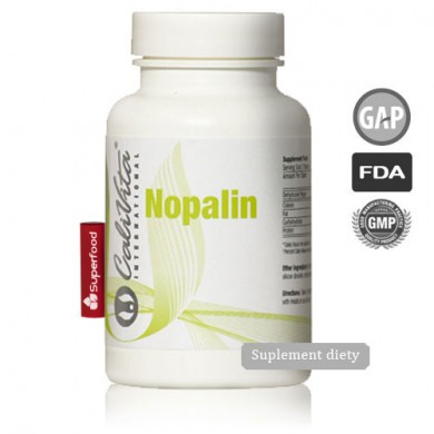 Nopalin - cellulit