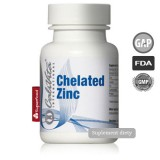 Chelated Zinc 100 tabl.