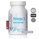 Omega 3 Concentrate 100 kaps.