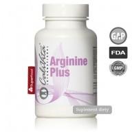 Arginine Plus- przyrost masy mięśniow