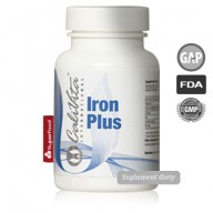 Iron Plus