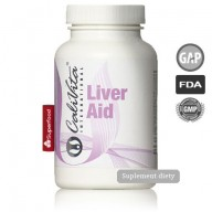 Liver Aid – oczyszczanie watroby