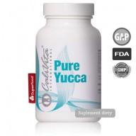 Pure Yucca - na oczyszczanie organizmu