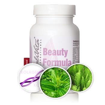 Beauty Formula - mocne włosy i paznokcie