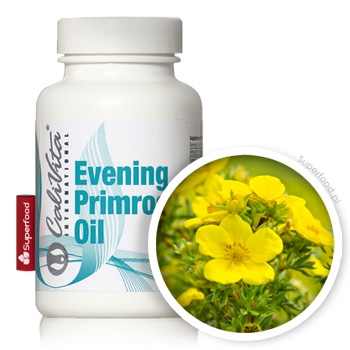 Wiesiołek - Evening Primrose Oil firmy Calivita