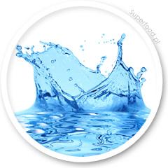 Woda hydro - light (Woda ZZD)