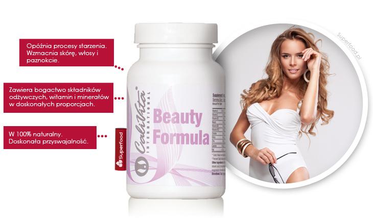 Beauty Formula to gładka skóra i mocne paznokcie