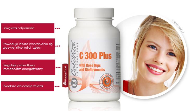 witamina c i bioflawonoidy