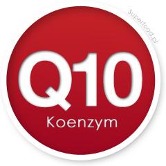 koezym Q10 zapewnia młodość i witalność