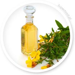 Olej z wiesiołka dwuletniego zawiera nienasycone kwasy tłuszczowe