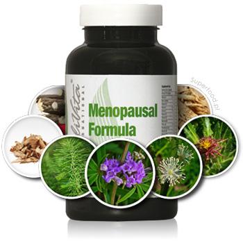 Menopausal Formula na klimakterium