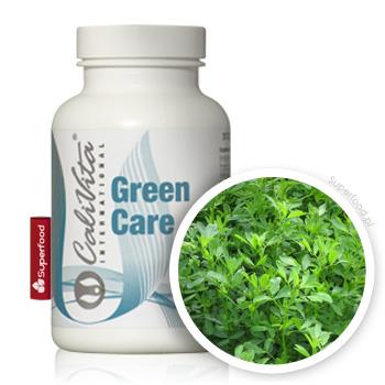 Green Care - odtruwanie organizmu
