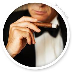 Tabletki dla palaczy