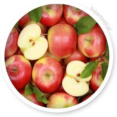 Pektyny z jabłek