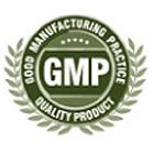 Certyfikat GMP Calivita