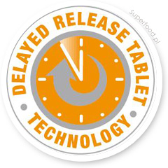 technologia timed release