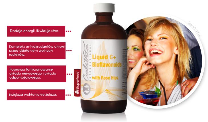 Liquid C